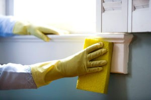 House Cleaning Tips to Help You Prevent the Spread of COVID-19 - Our Guide