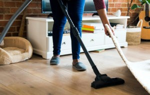 Want to Keep Your Home Clean All-Year-Round? Here's Our Guide