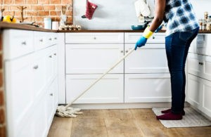 aily, Weekly, and Monthly Kitchen Cleaning – A Brief Guide