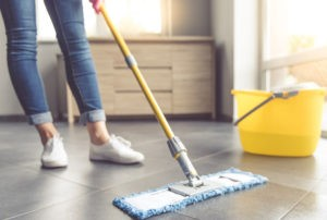 Items to Include in Your Move-Out Cleaning Process